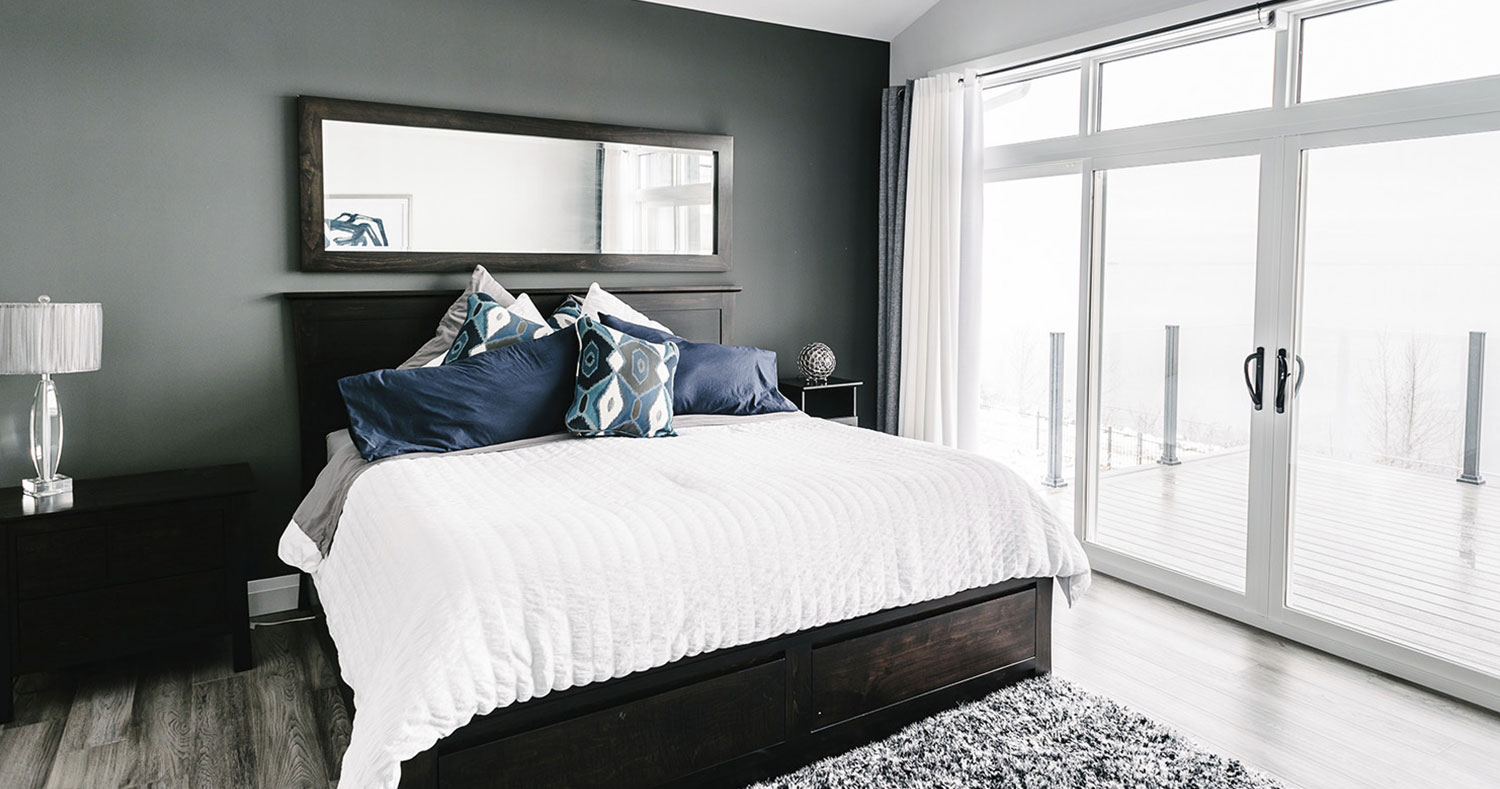 Creating the Perfect Guest Suite