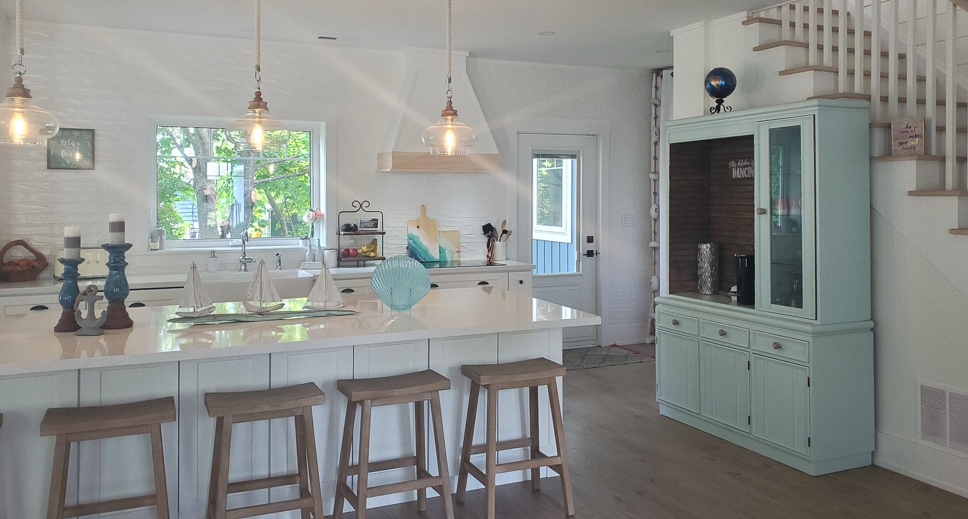 Lakeside Dance-Custom Home-Bradford-Feature Image