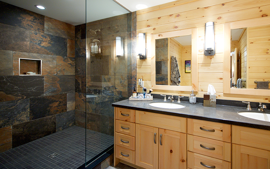 wood.bathroom-vanity