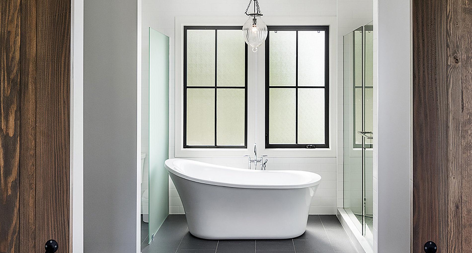 Langley Custom Bathroom Renovations & Design | Alair Homes