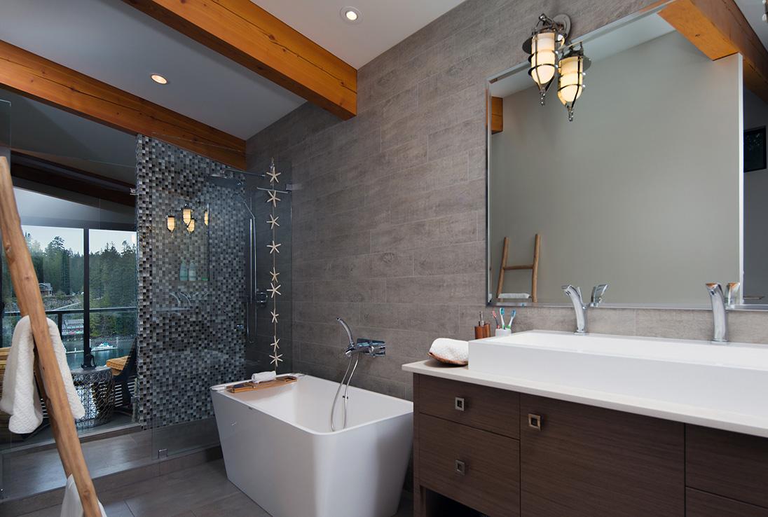 Bathroom Renovations & Design in Langley   Alair Homes Langley on