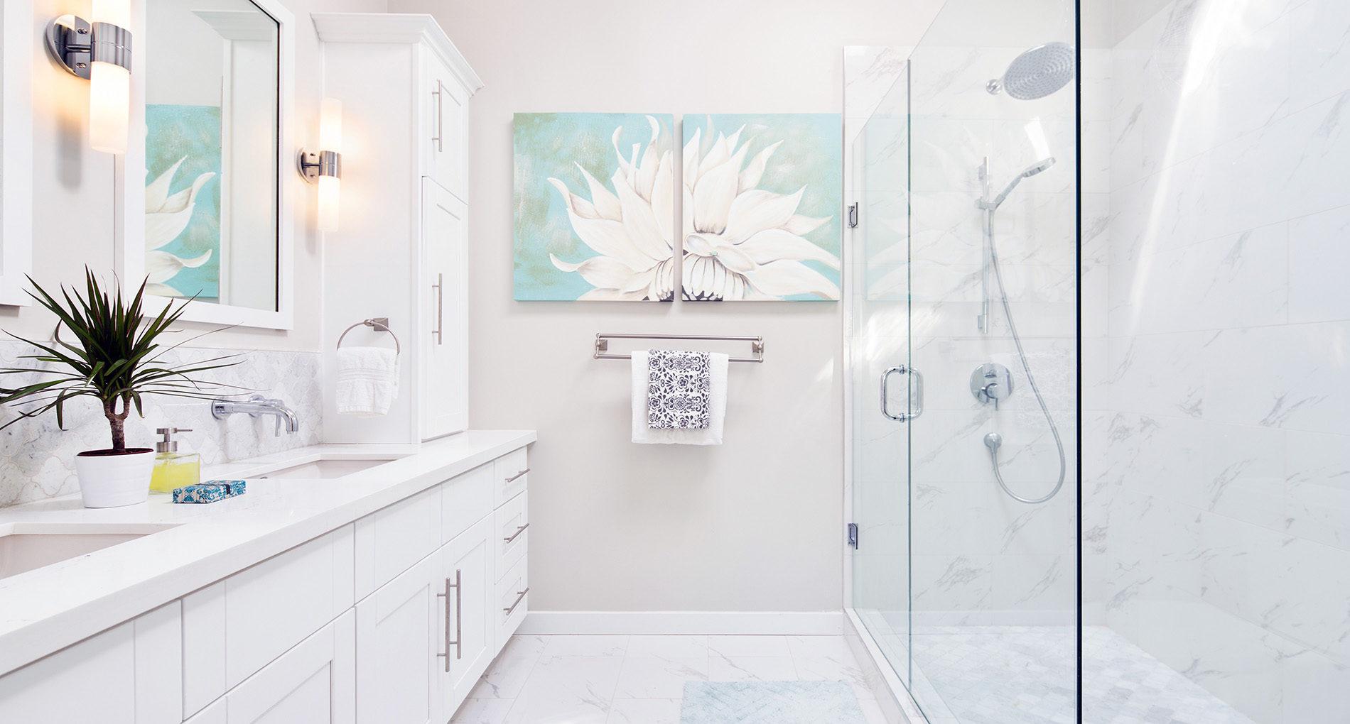 Bathroom Renovation Langley West17th Slider