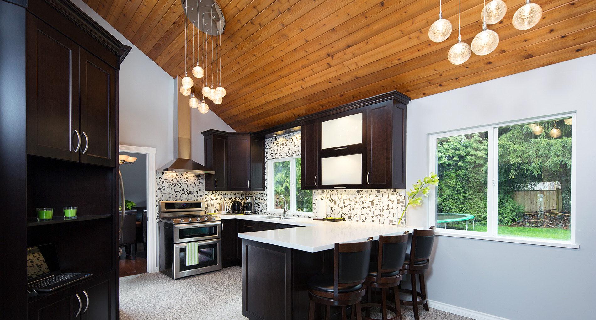 Kitchen Renovation Langley Normanave Slider