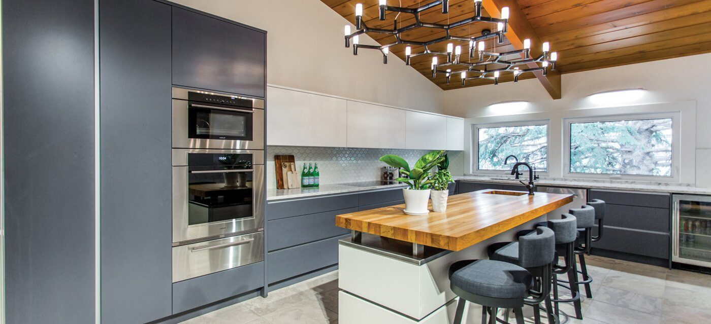 Alair Homes Regina - Kitchen Renovation