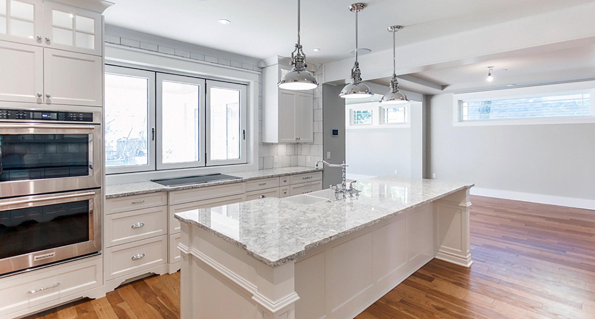 Kitchen Renovation Saskatoon Lakeview Slider