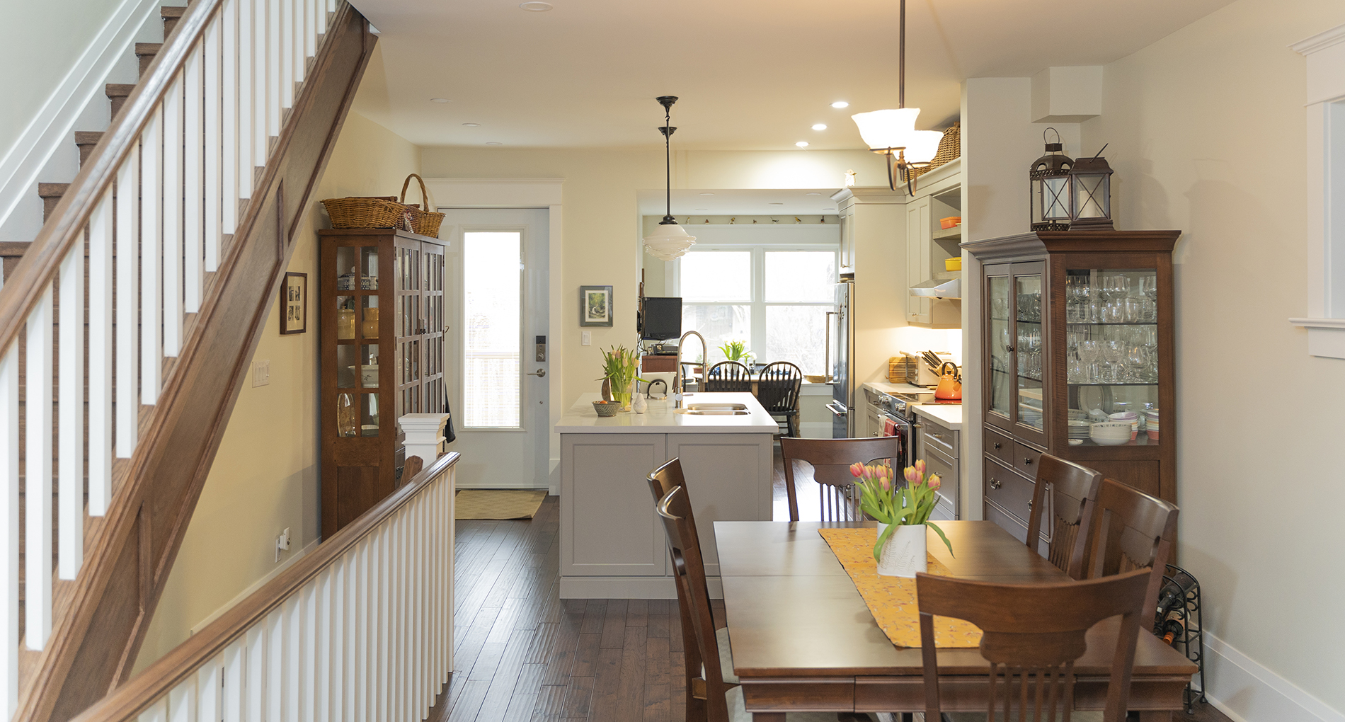 home renovation South Etobicoke Fermanagh Slider