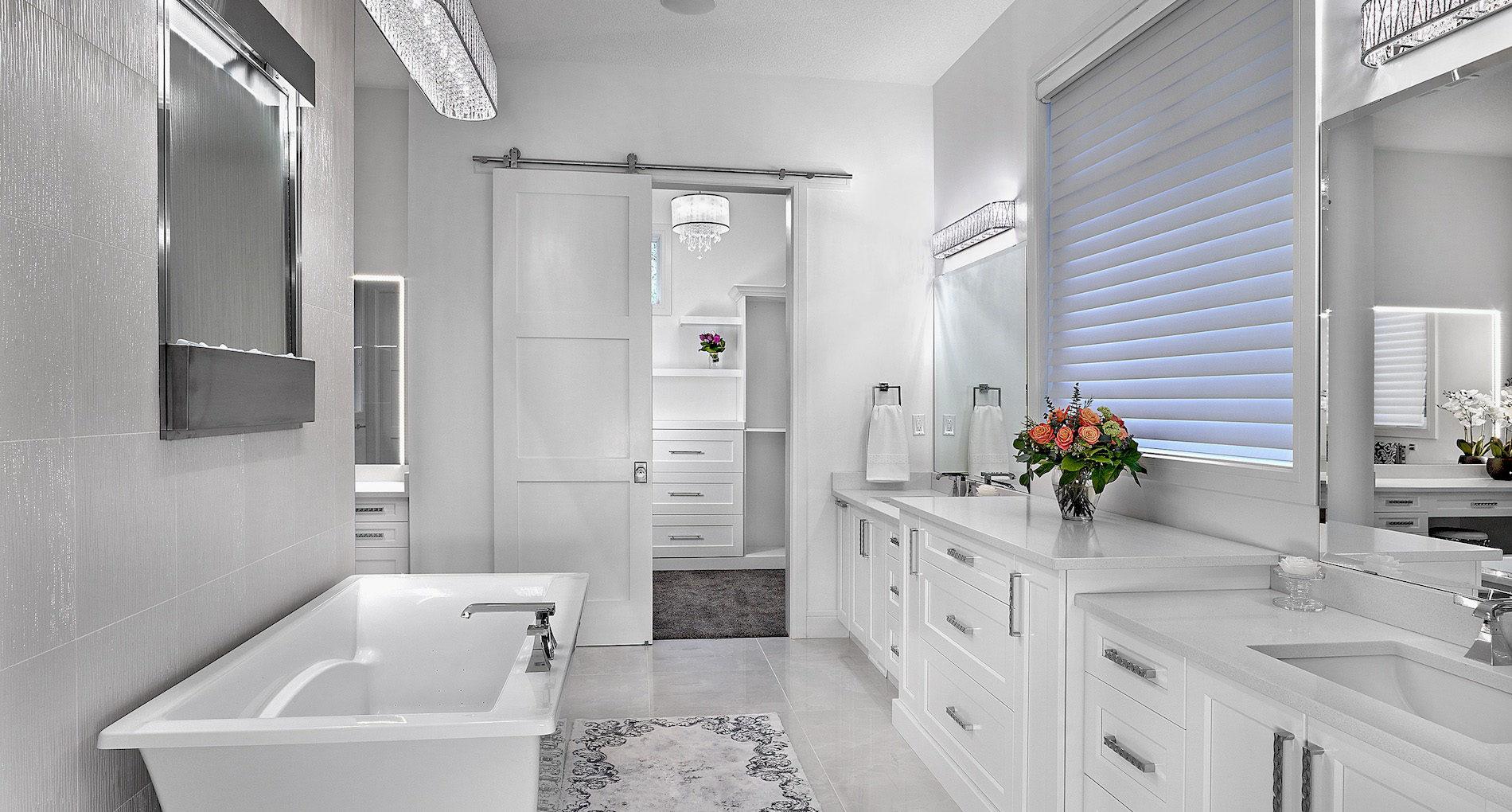 Bathroom Renovation North Island Scondale Slider