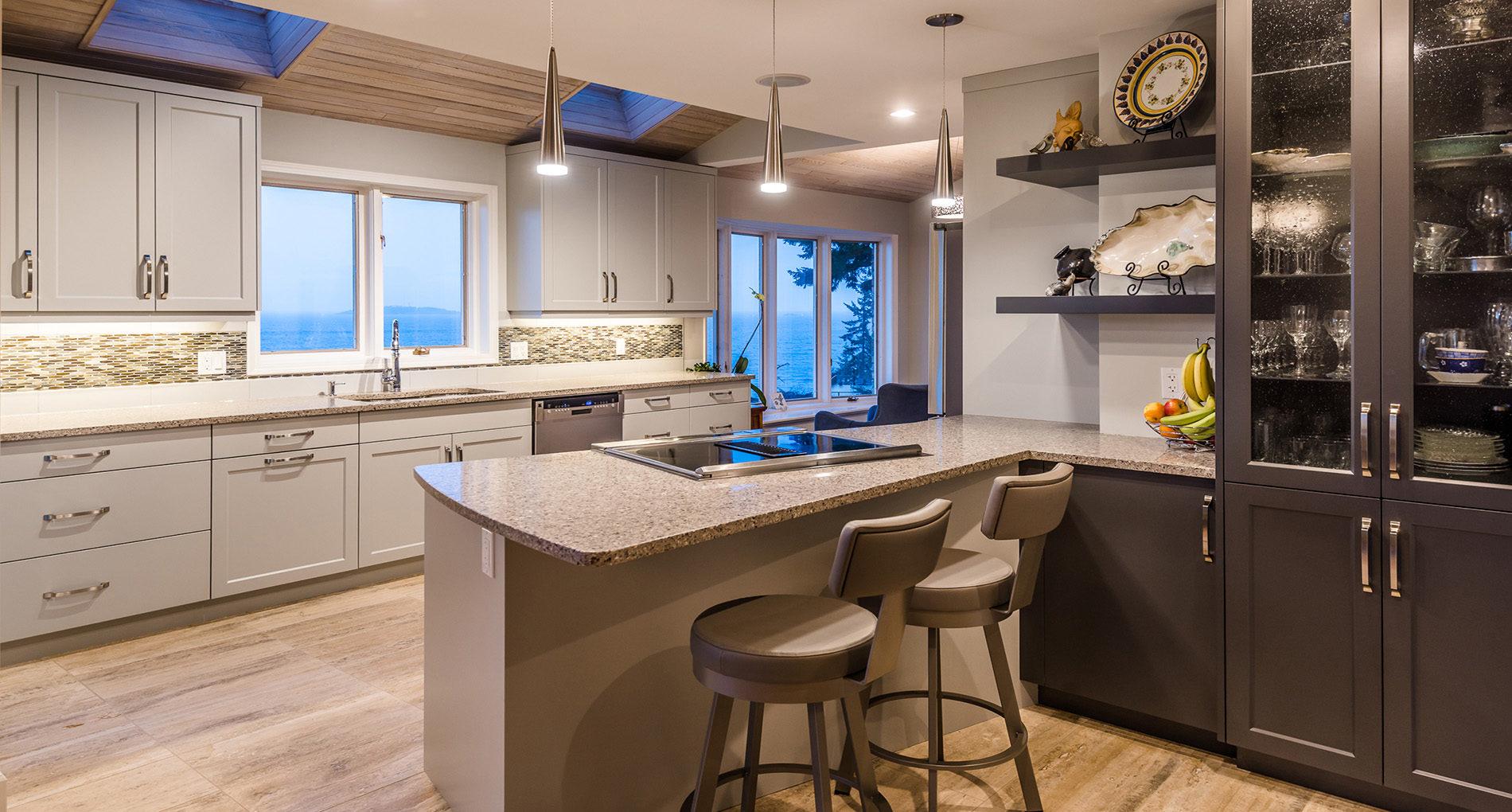 Kitchen Renovation North Island Remora3716 Slider