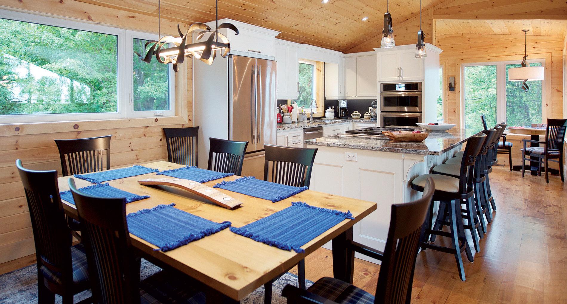 Kitchen Renovation North Island Tinybeaches Slider