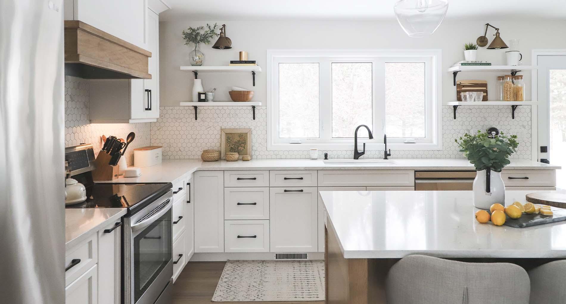 Grosse Isle Kitchen Renovation