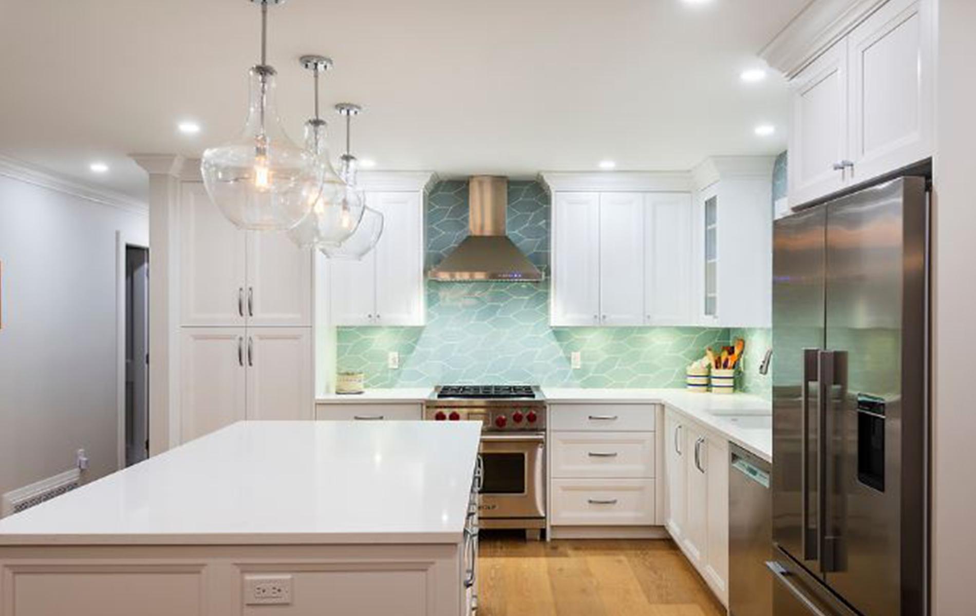 55B Home Renovation