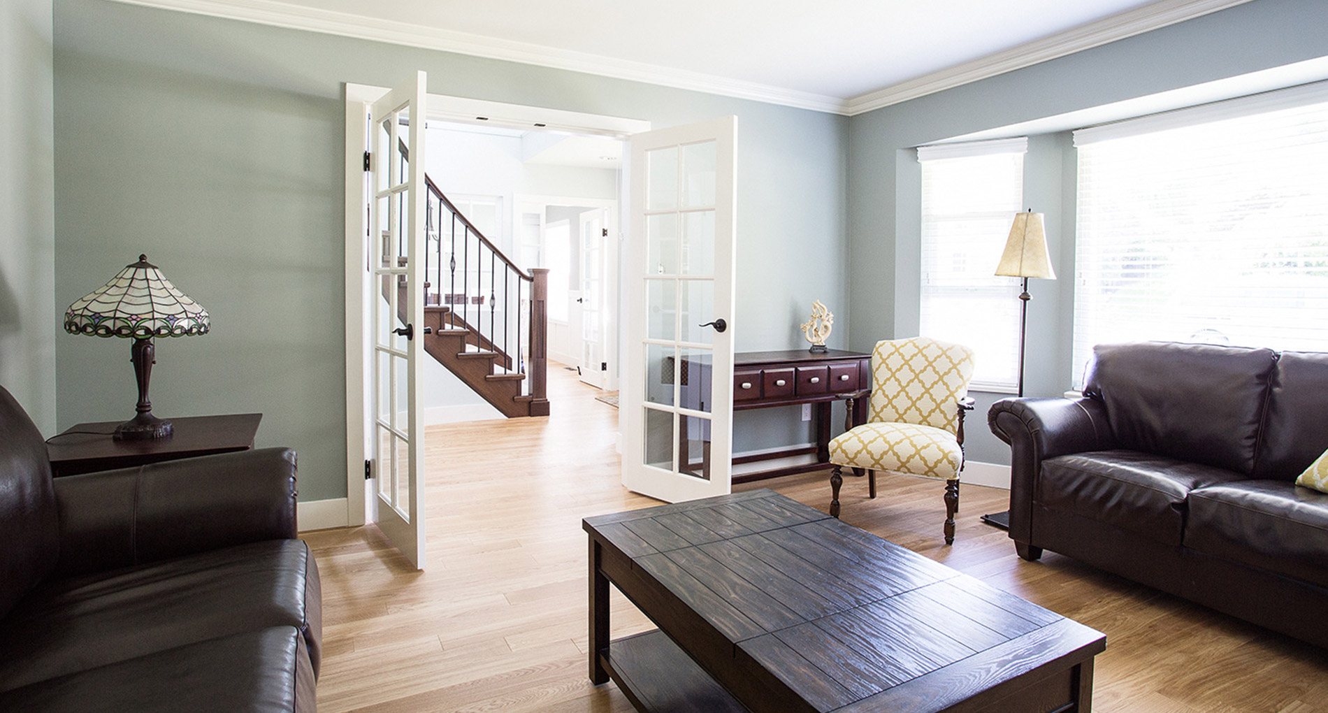 Timbervalley Home Renovation