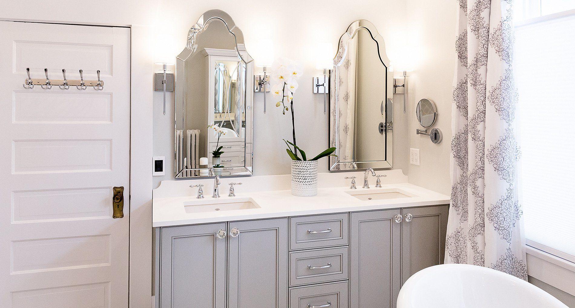 Bathroom Renovation Delta Regina Slider2