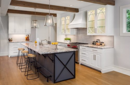 8 Features to Include In Your Delta Custom Home