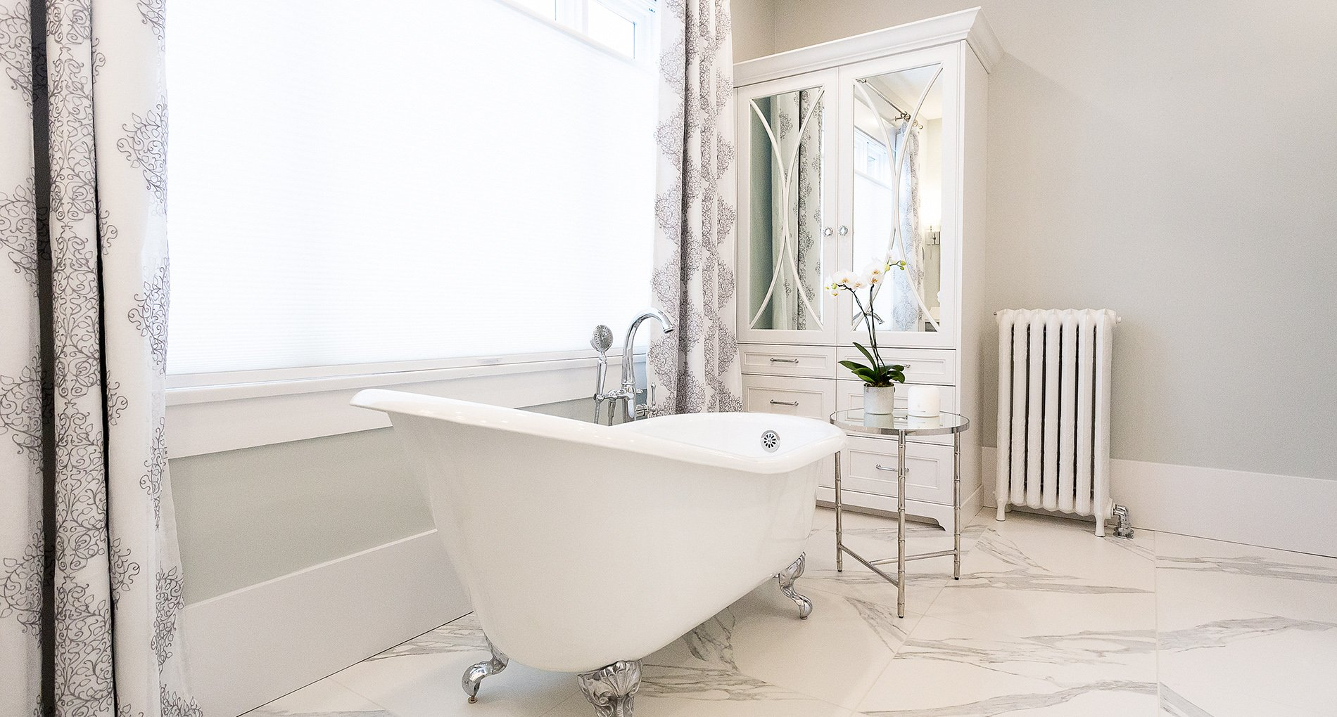 Regina Bathroom Renovation