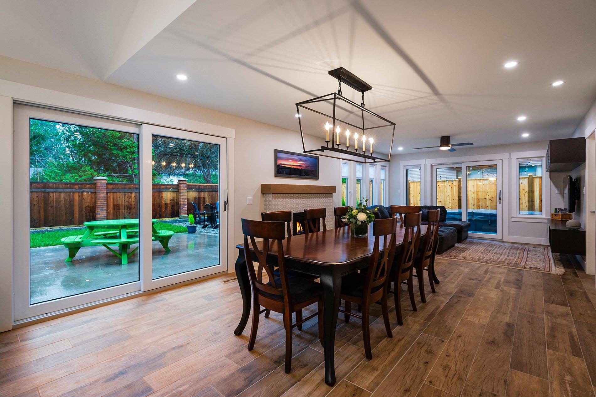 Kingfisher Kitchen Renovation