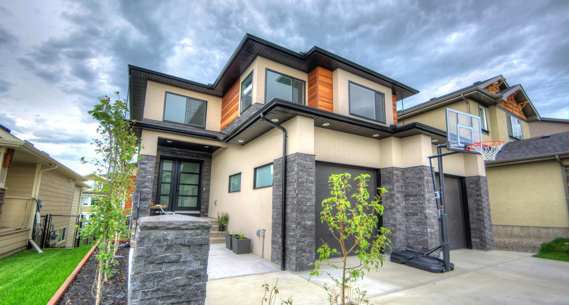 Custom Home Calgary Cimarronsprings Slider1