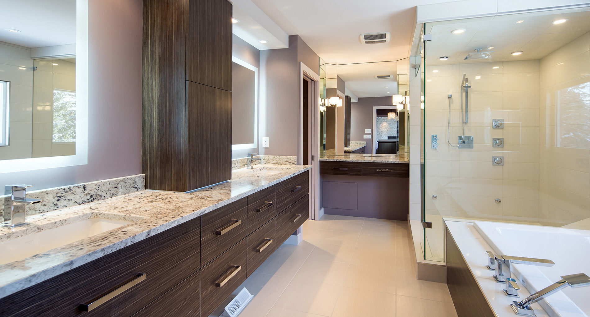 Bathroom Renovations Design In Calgary Alair Homes Calgary