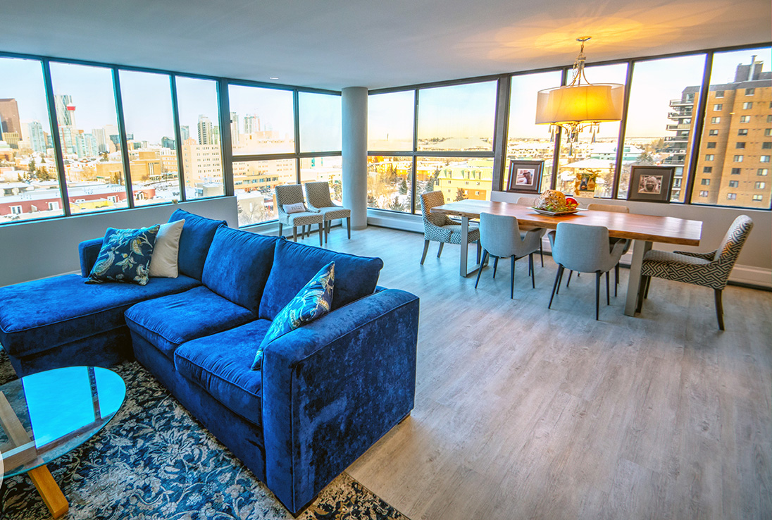 Condo Renovations & Remodeling in Calgary | Alair Homes