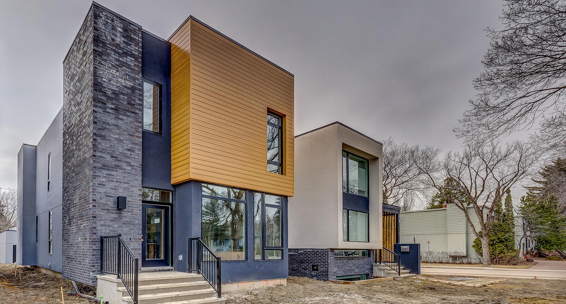 Edmonton Real Estate Photos