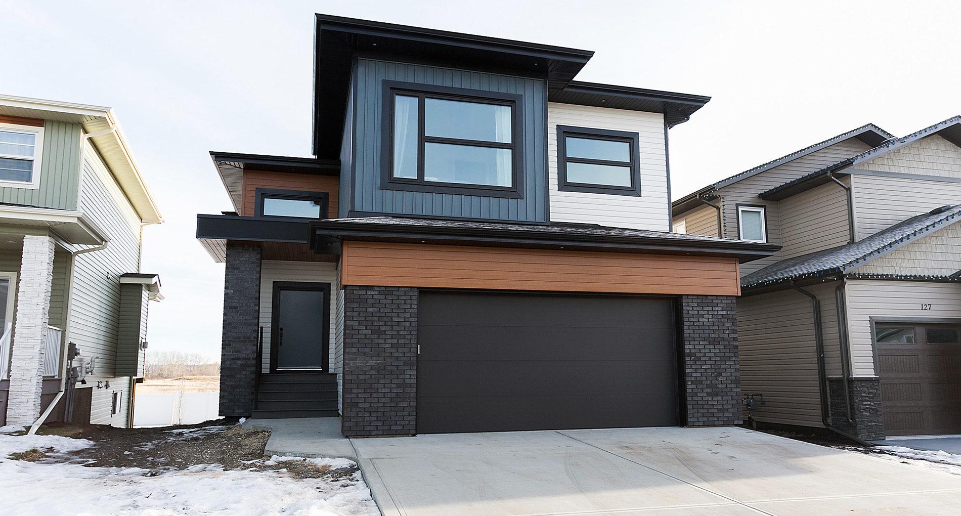 Custom Home Calgary 131vancouver Slider