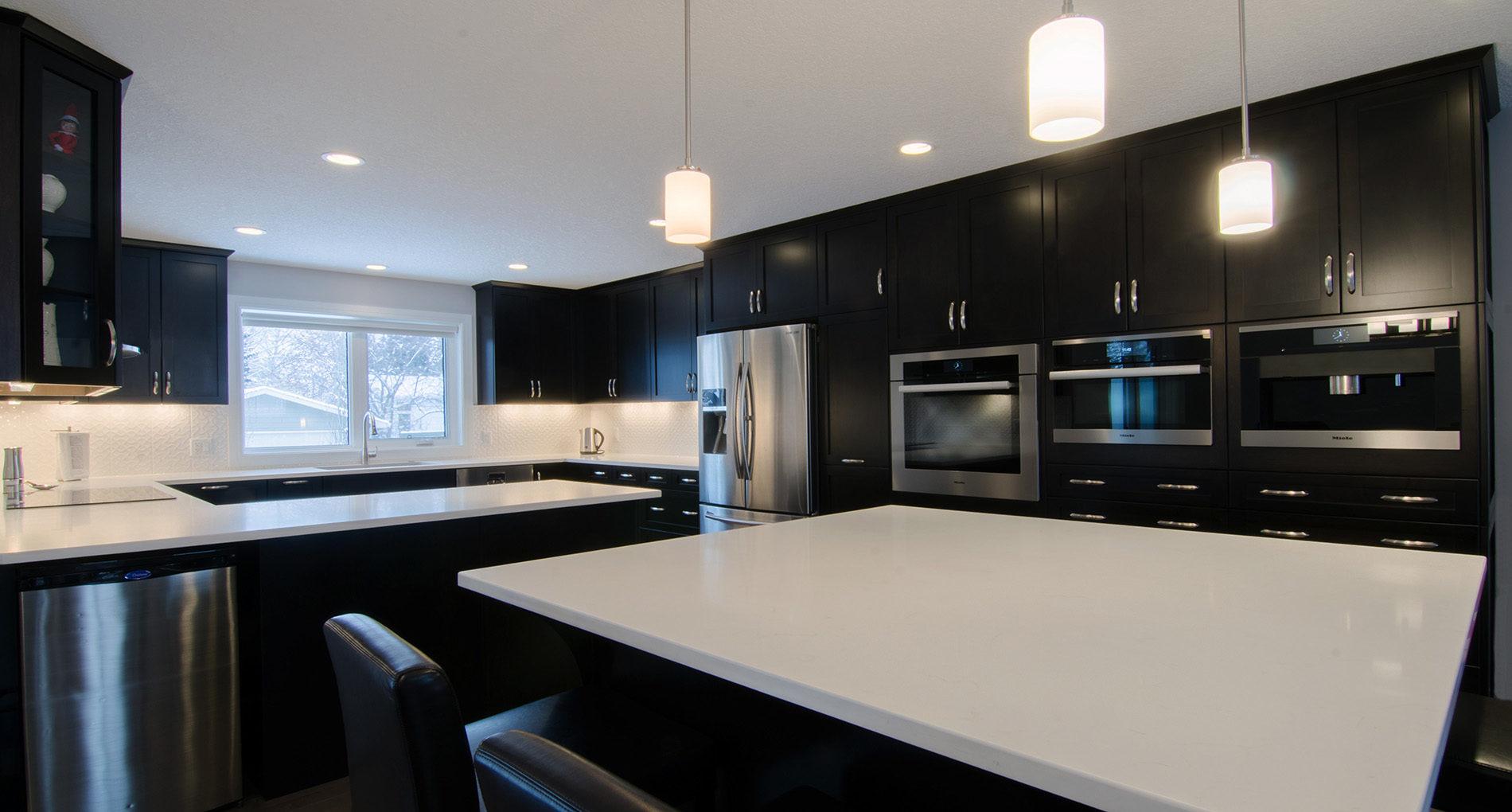 Kitchen Renovation Calgary Ursenbachrd Slider