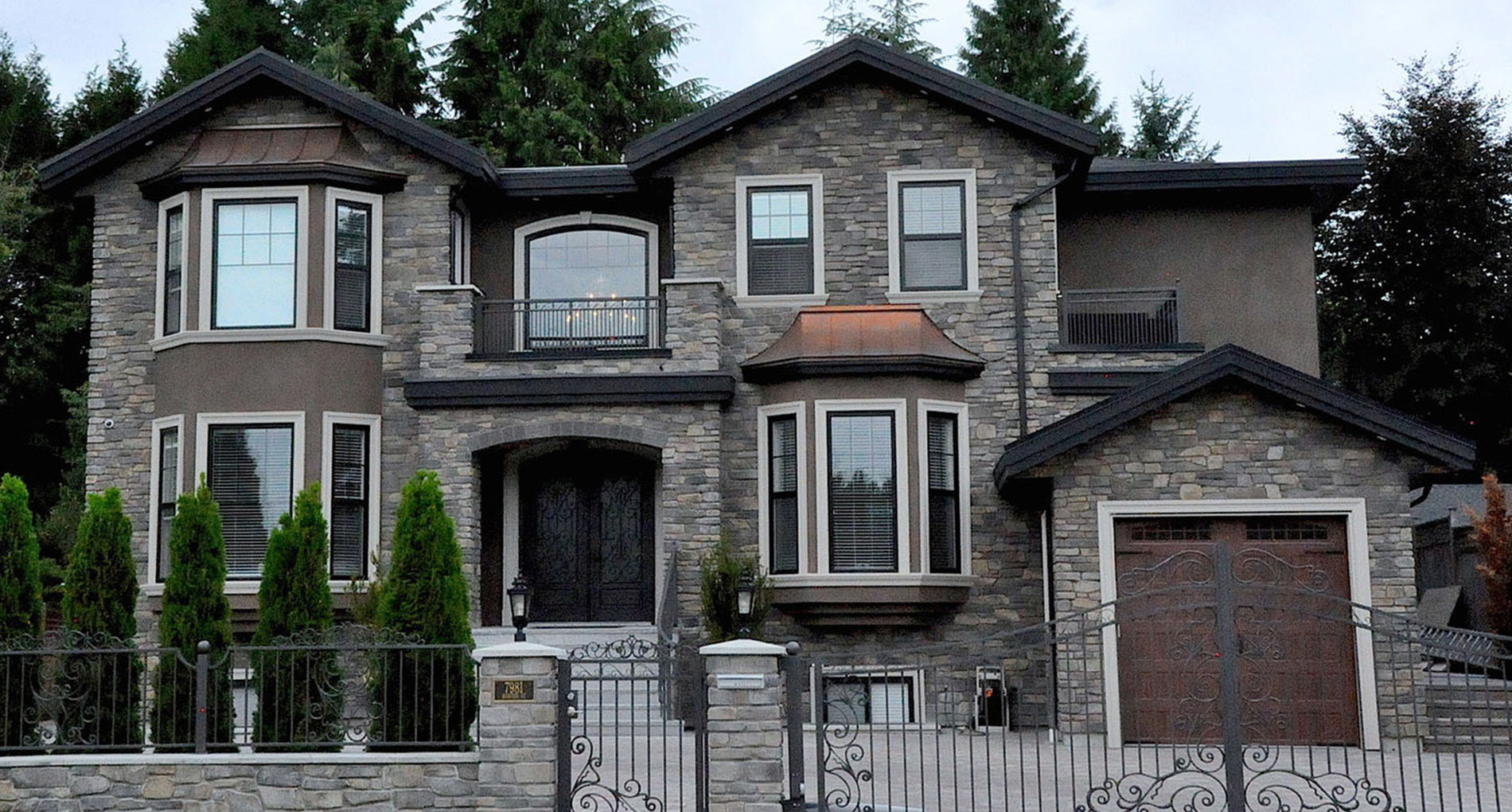 Alair Homes Burnaby Custom Home Builders Hunter