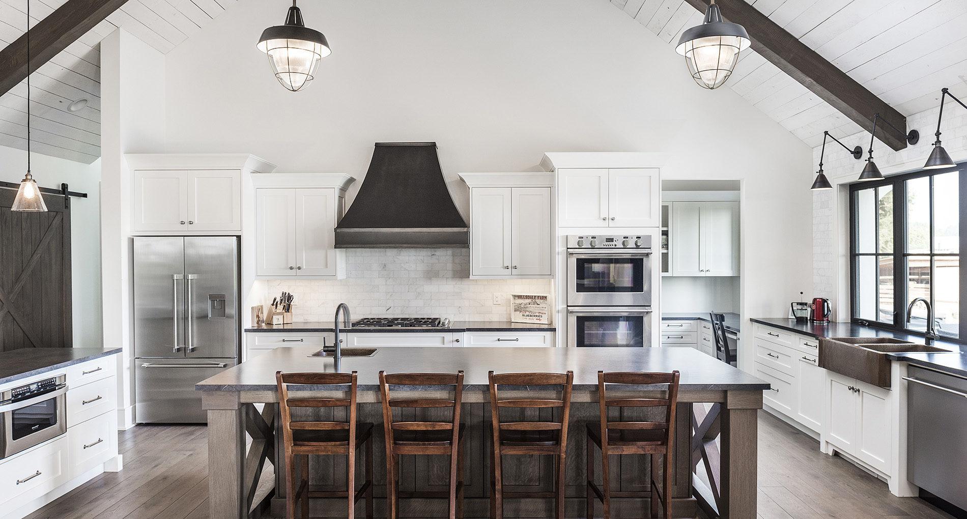Kitchen Renovation Mapleridge Adamsroad Slider