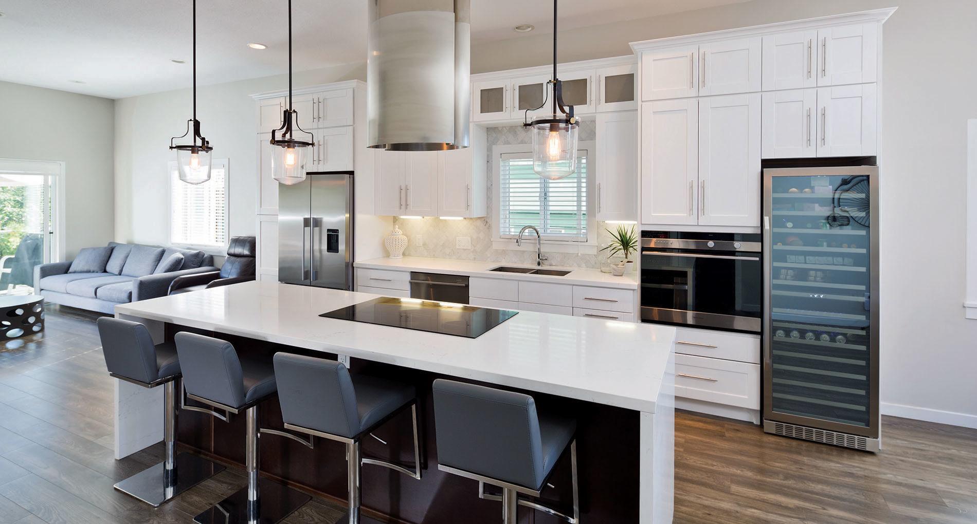 Kitchen Renovation Mapleridge West17th Slider