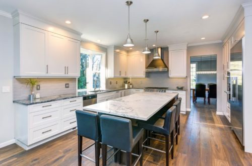 7 Home Upgrades for Your New Custom Home