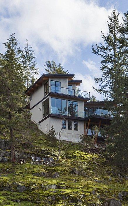 Maple Ridge Cliff House