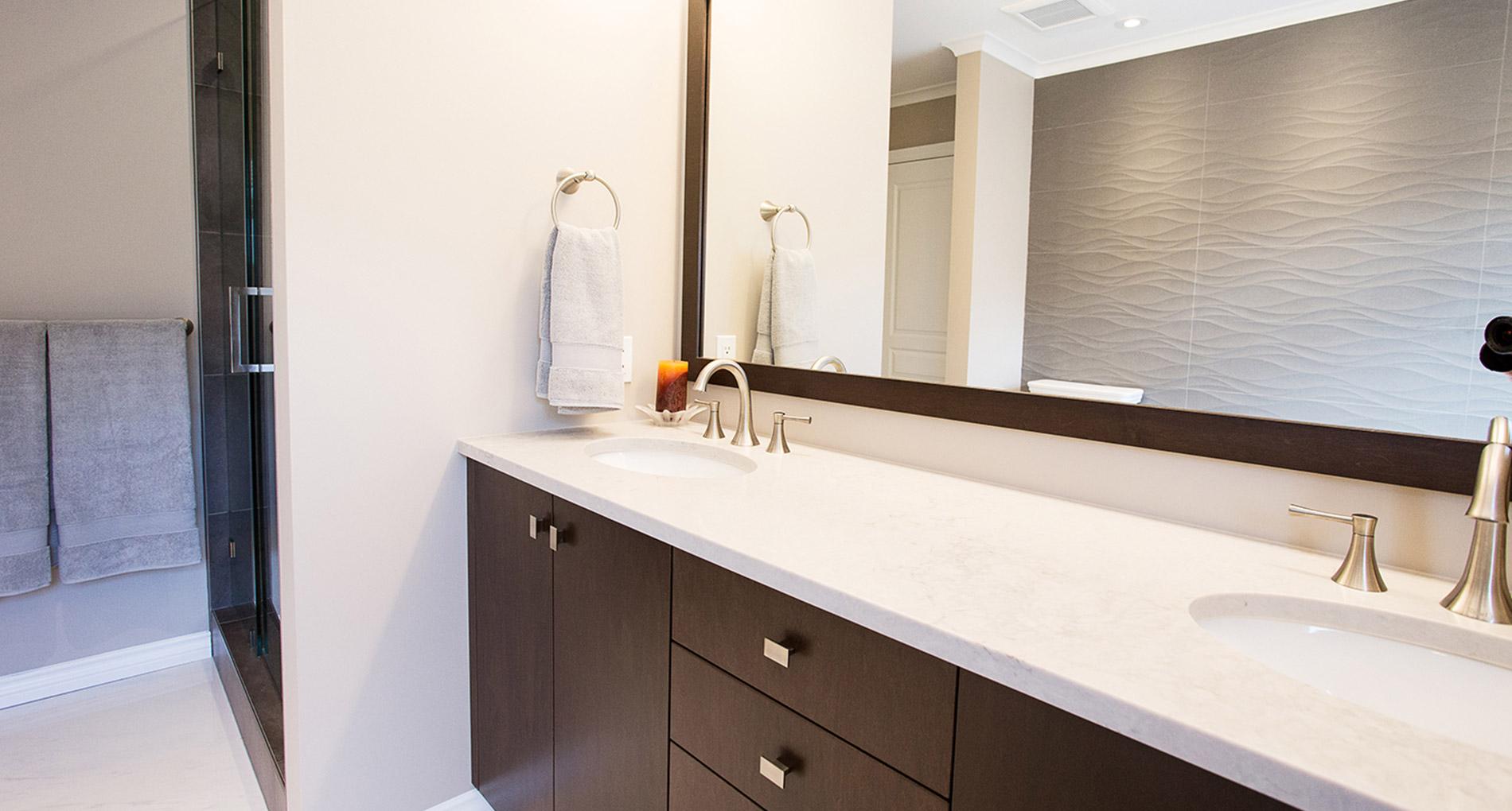 Commodore Bathroom Renovation