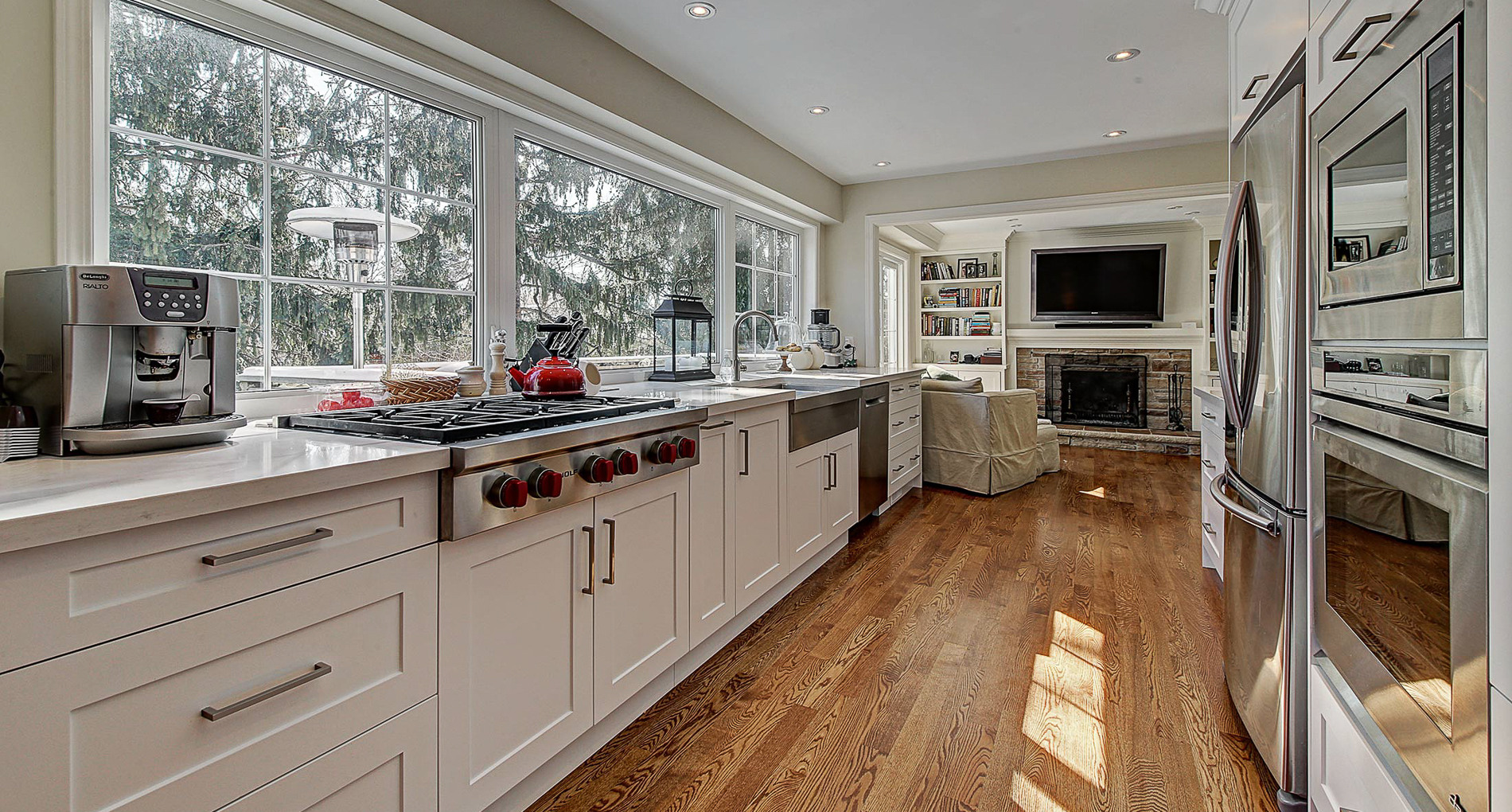 Kahnert Kitchen Renovation