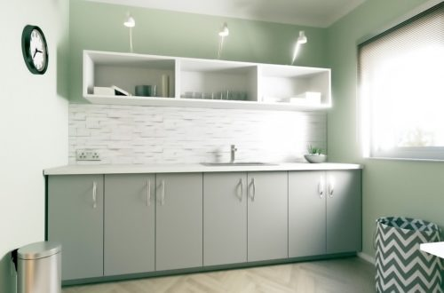 Designing a Modern Utility Room