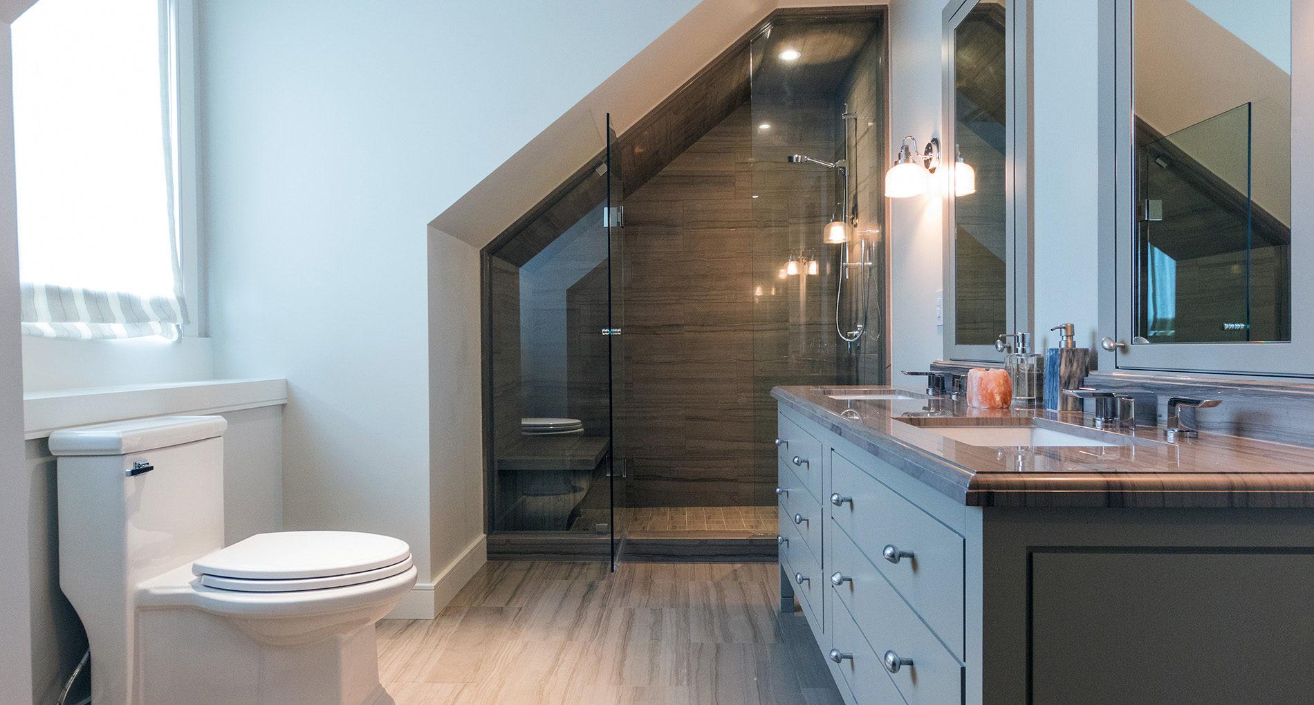Bathroom Renovation Foresthill Howland Slider