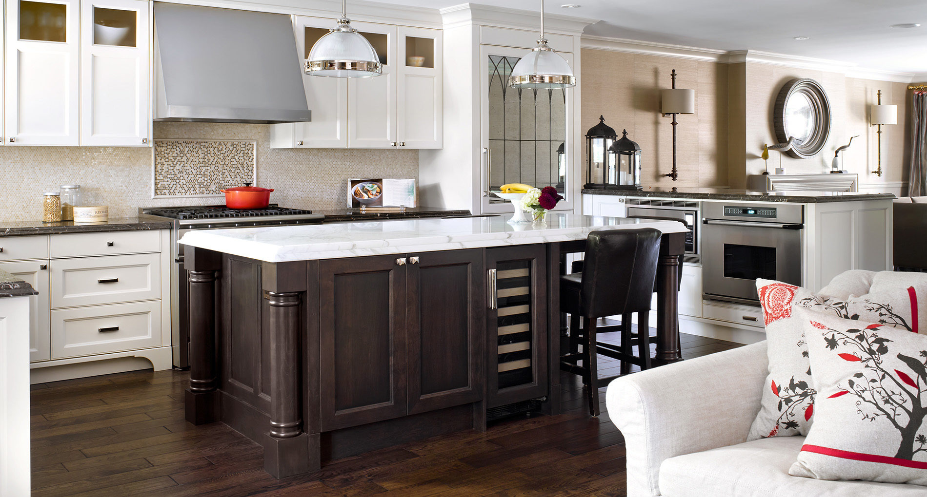 Kitchen Renovation Foresthill Buckingham Slider