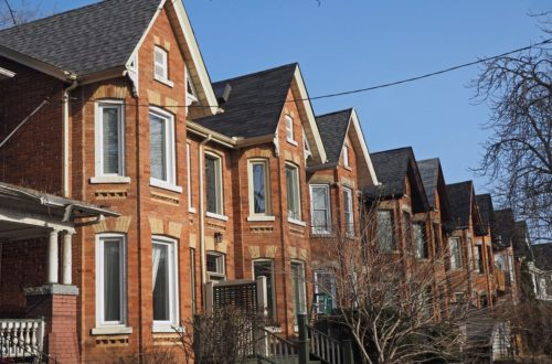 Changing Lanes: Laneway Homes in Toronto