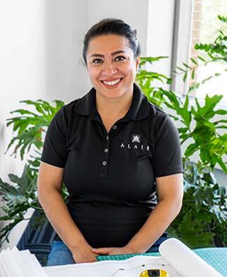 Leyla Rajabi