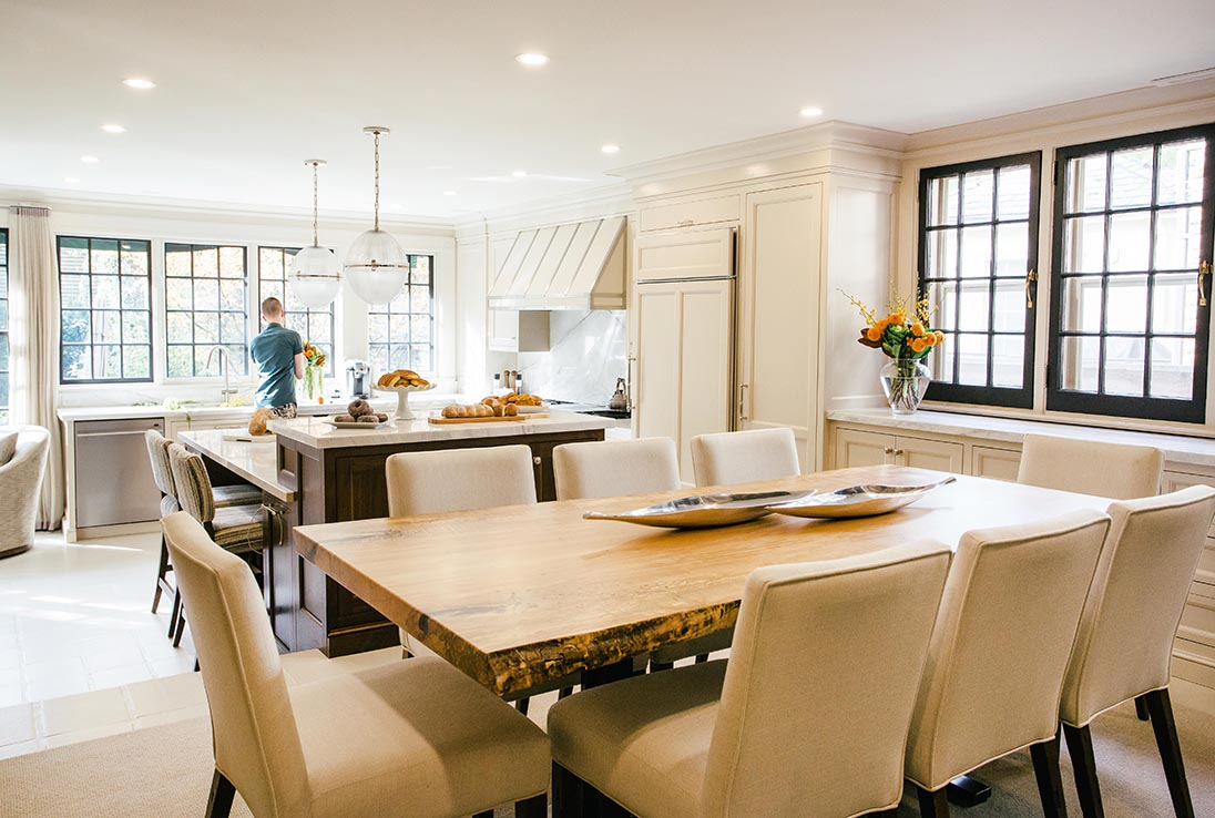 Deer Park Whole Home Renovation and Addition