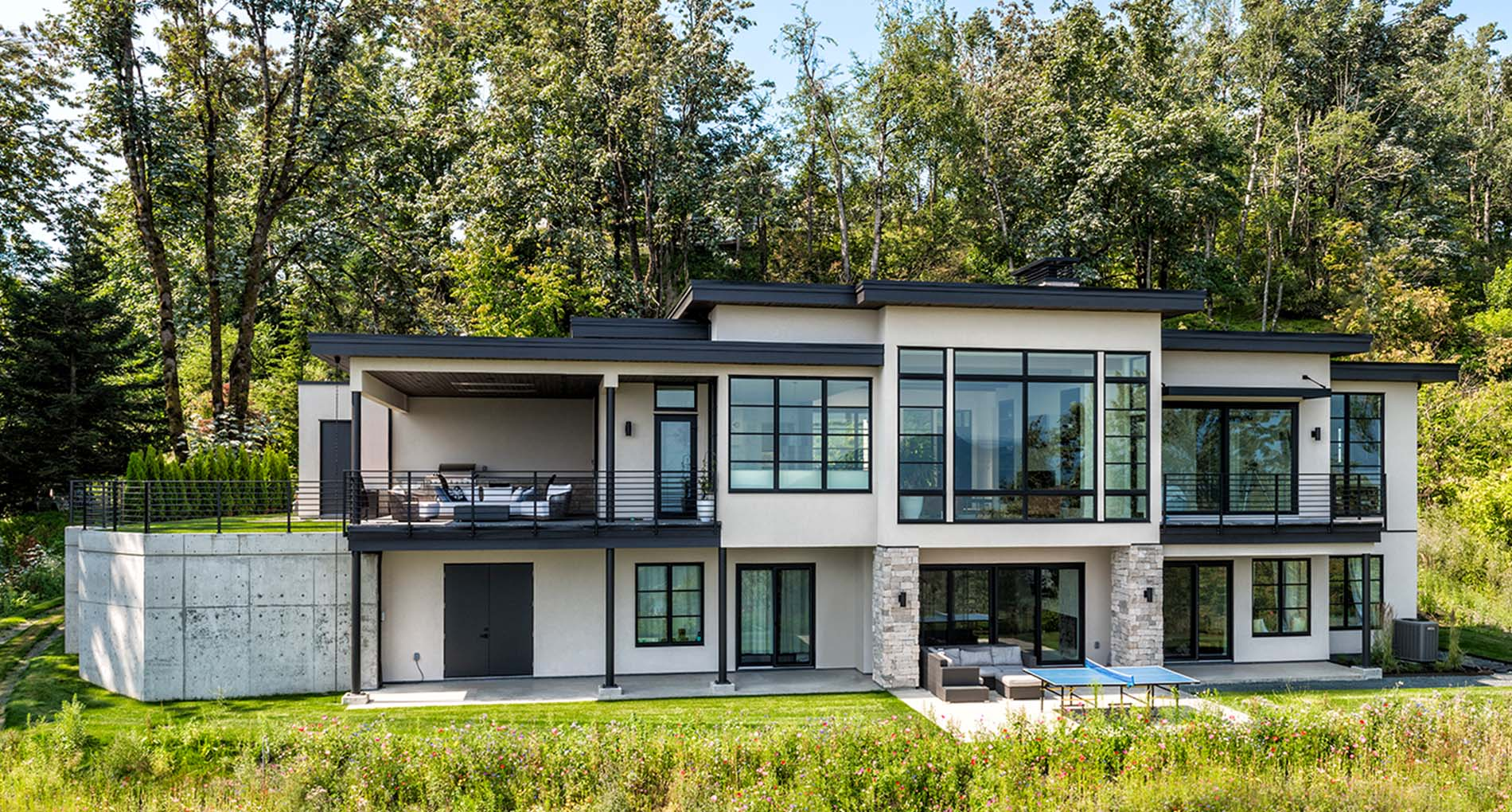 Bracken Custom Home
