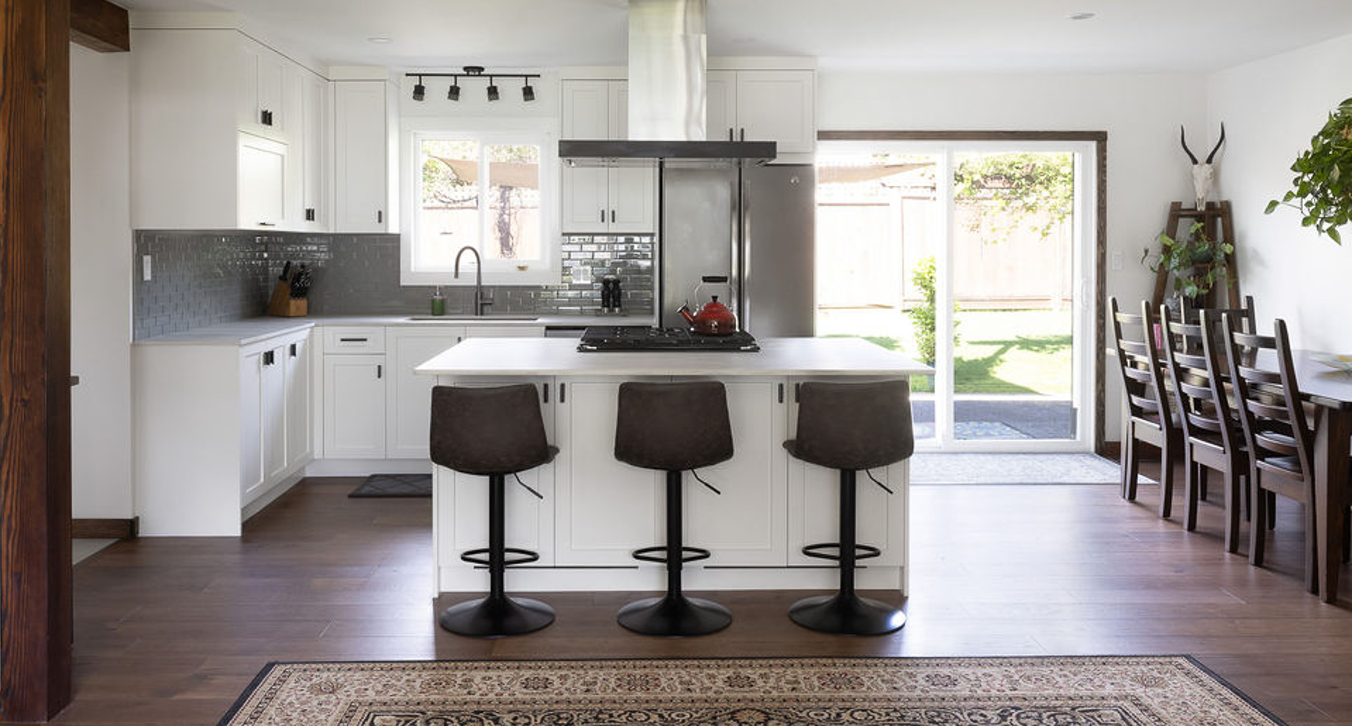 Parkwood Kitchen Renovation