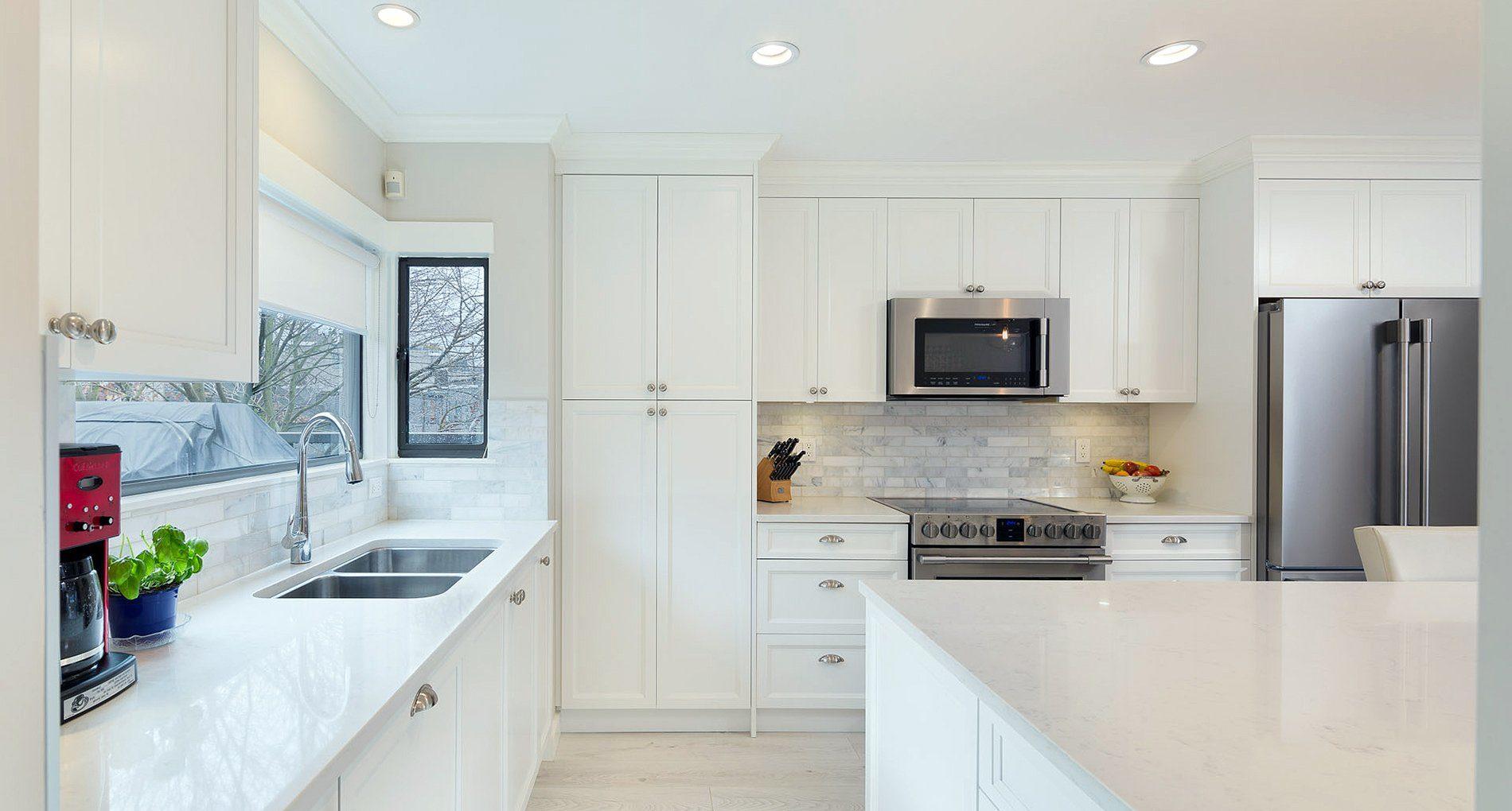 Kitchen Stove 0w8a7609