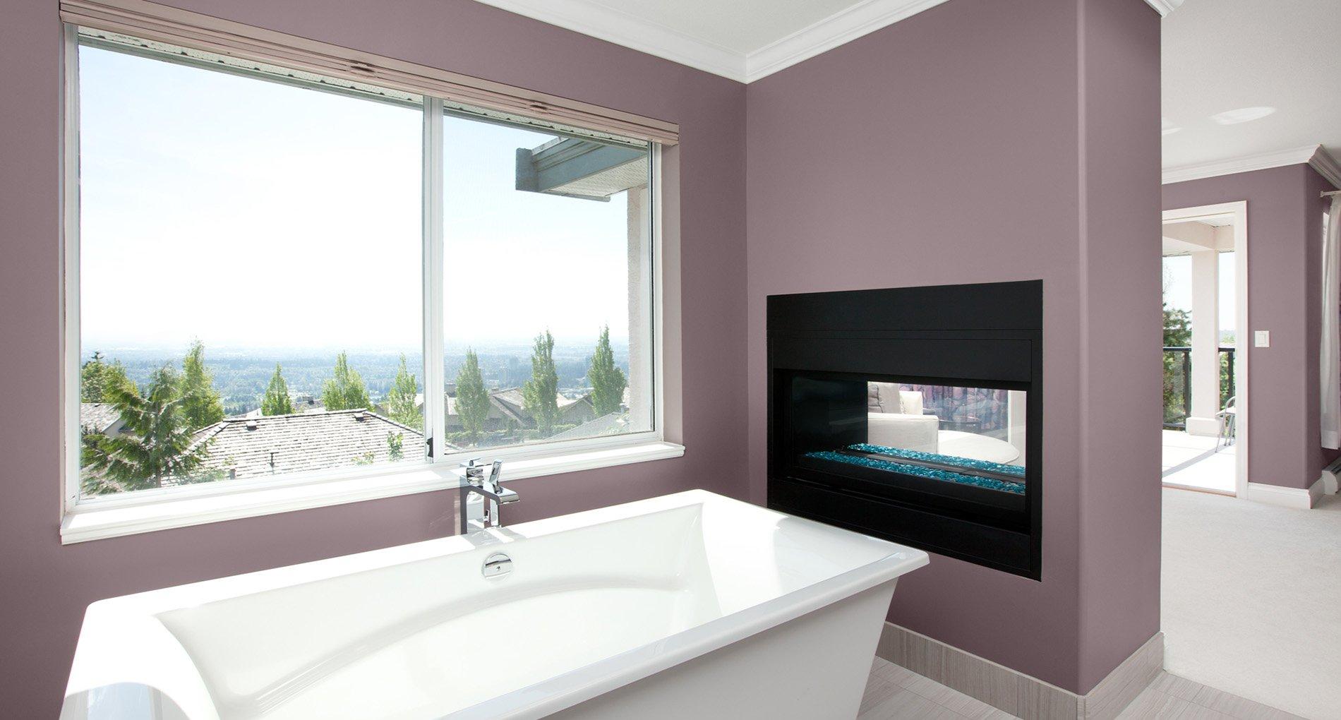 Coquitlam Bathroom Renovation