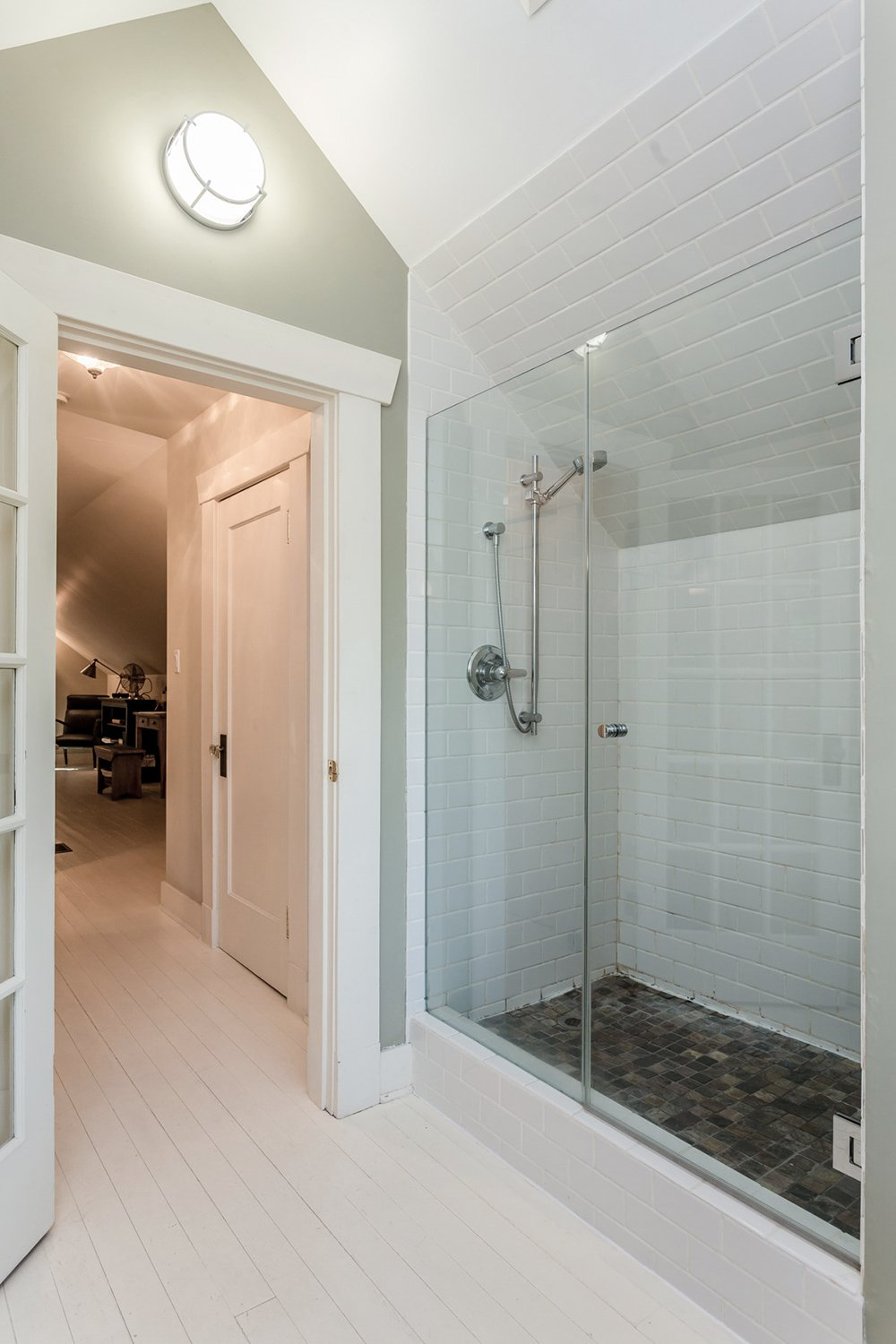 West 49th Home Renovation