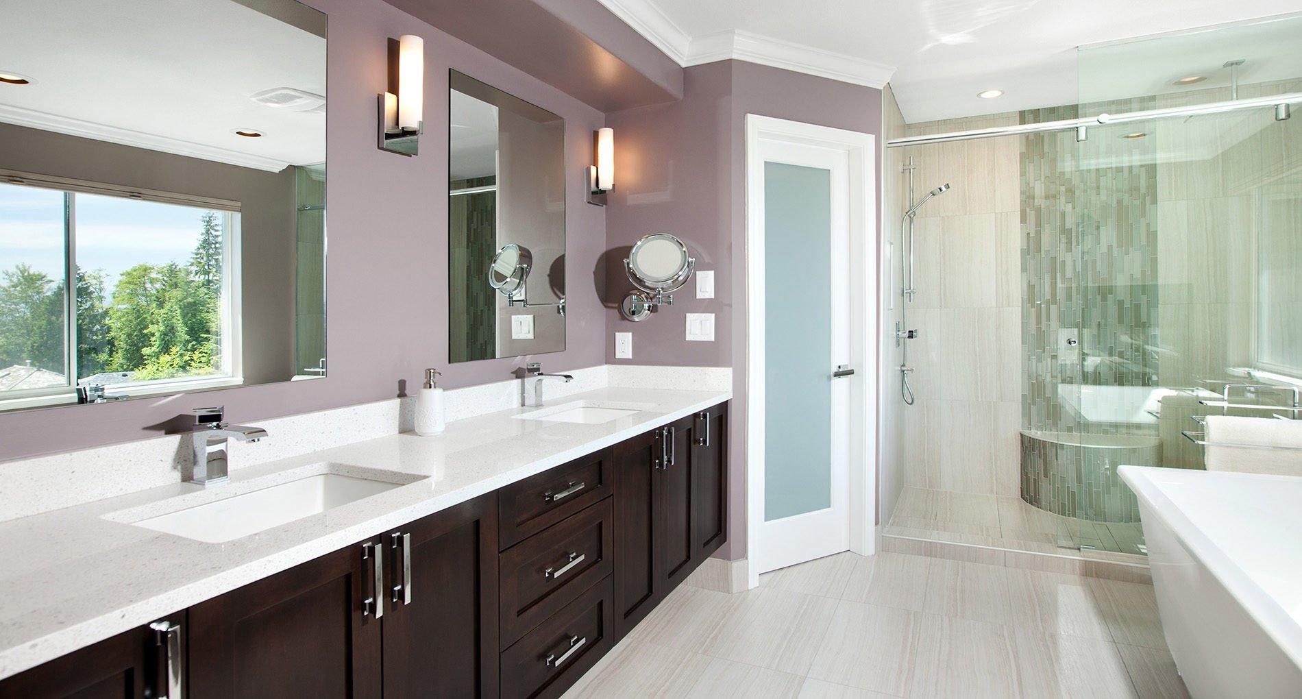 Bathroom Renovation Vancouver Coquitlam Slider