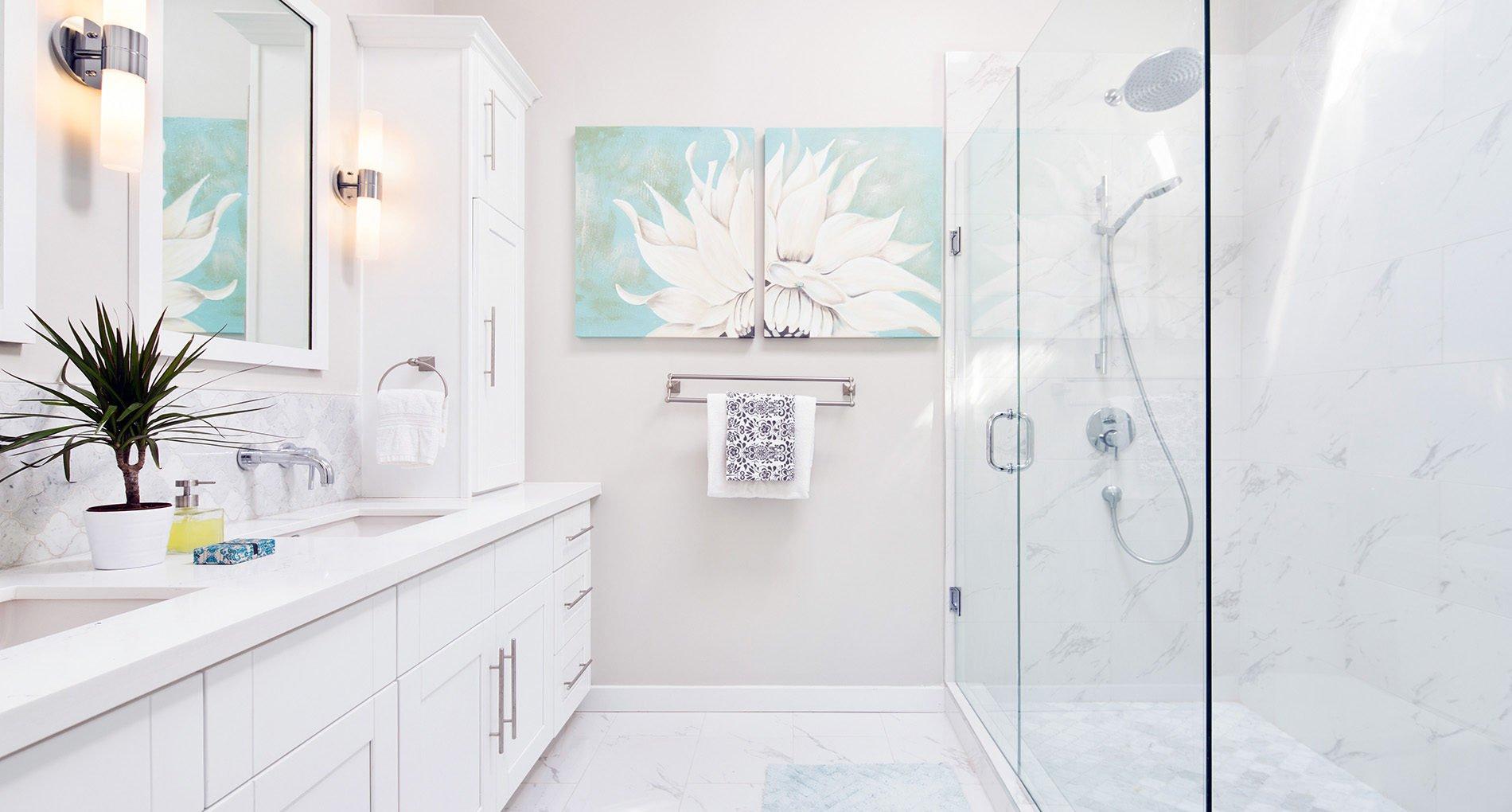 Bathroom Renovation Vancouver West17th Slider