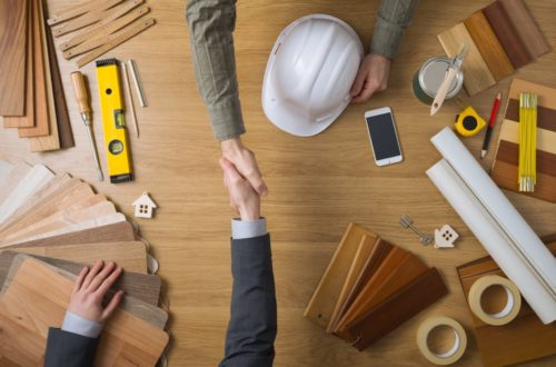 How to Find the Right Builder for Your New Custom Home