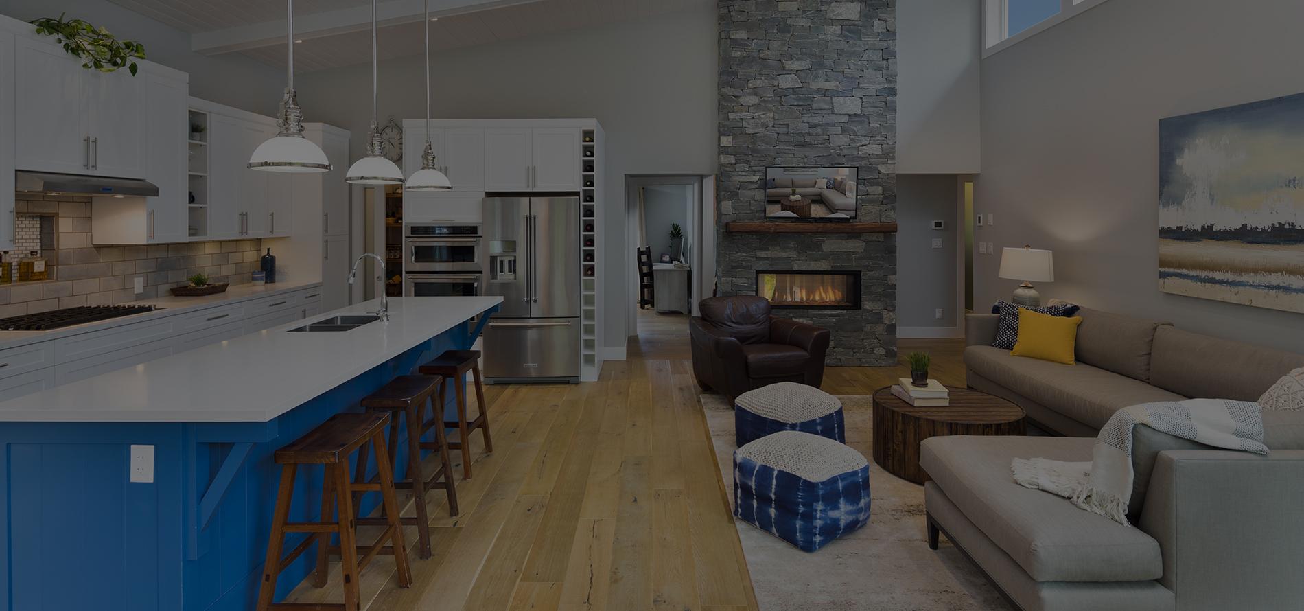 custom home Vancouver Weldon Crt HMP