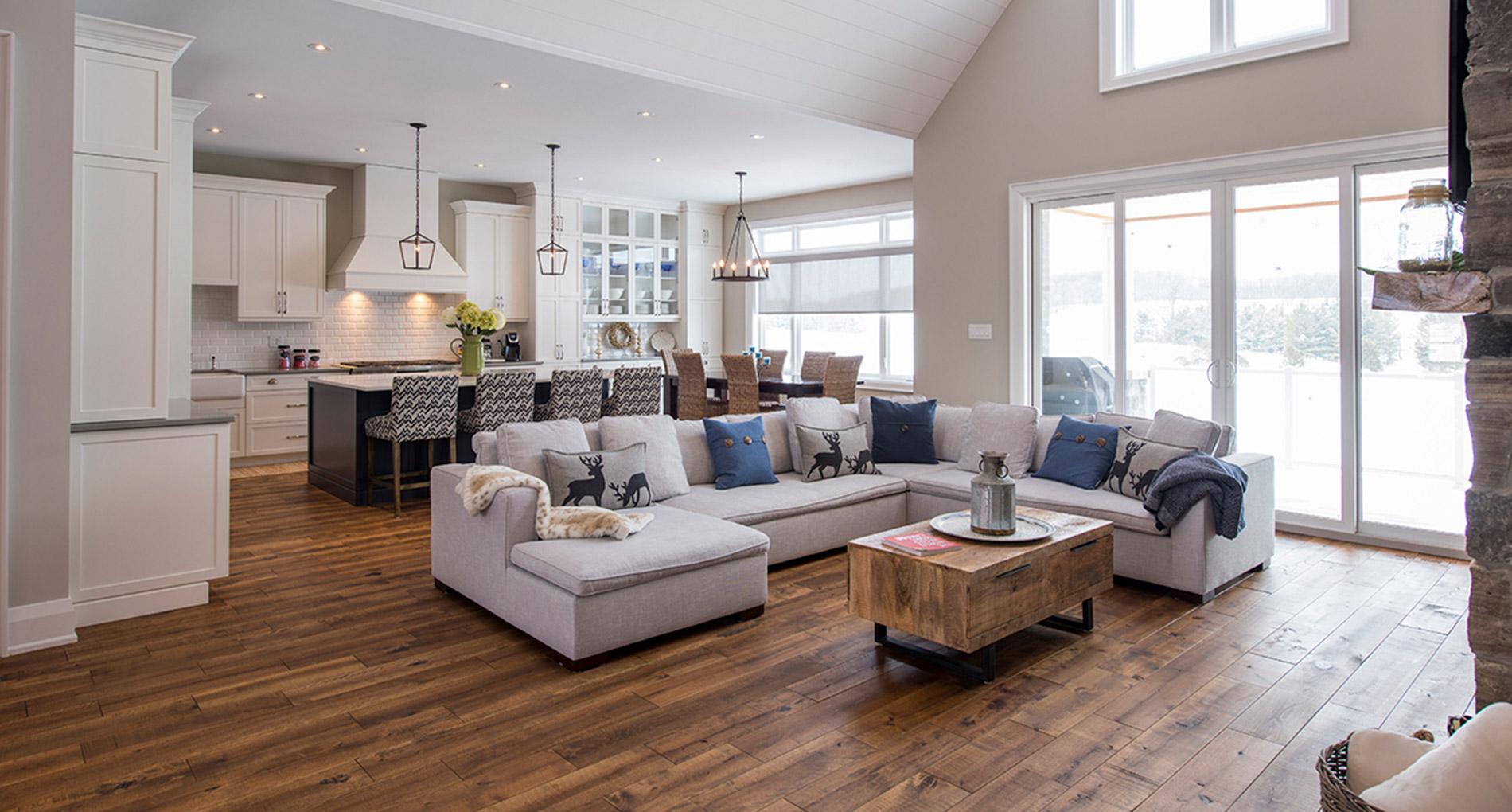 New Tecumseth Custom Home