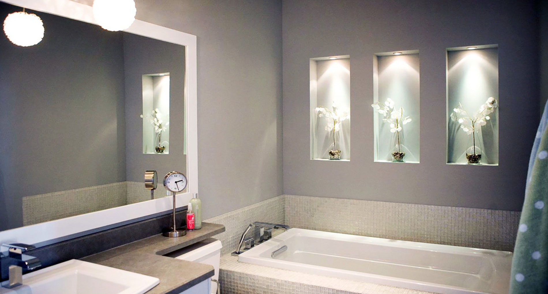 Bathroom Renovation Brandon Hanleycres Slider